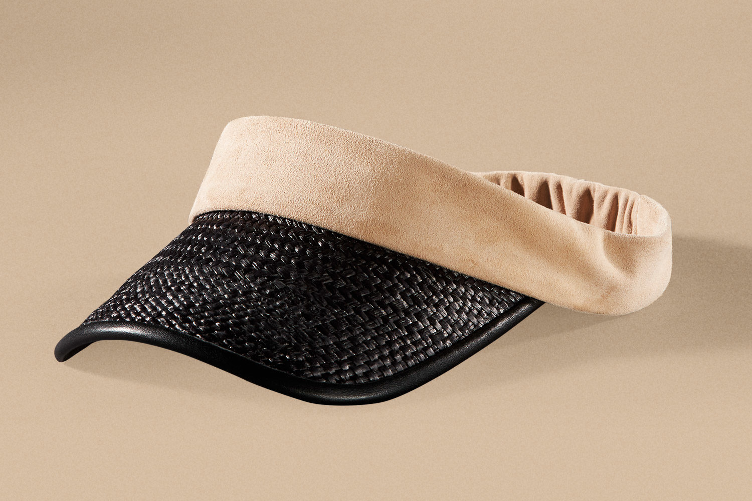 Revel - Large visors full - Black & nude