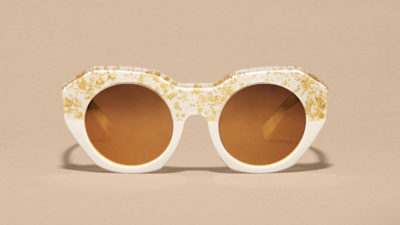 Revel Paris - 24k Gold Edition - Prisme - Ivory