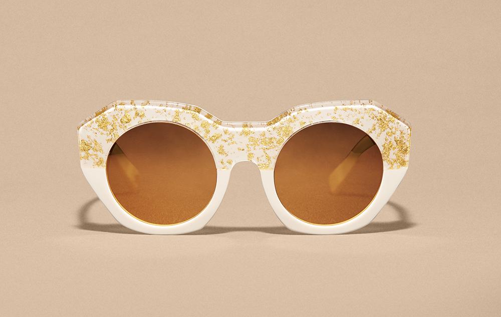Revel Paris - 24k Gold Edition - Prisme - Ivory