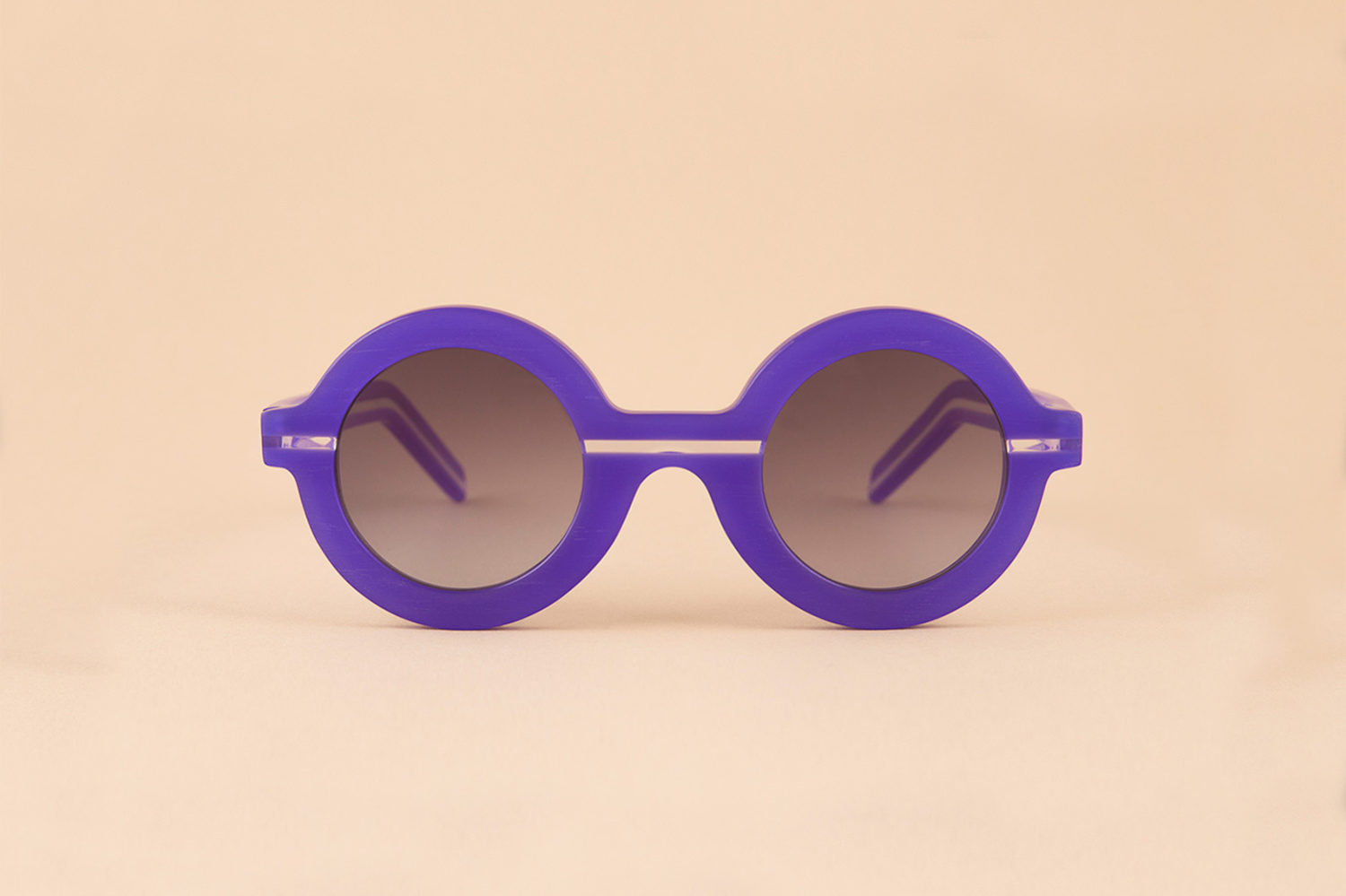 REVEL PARIS - MAISON RABIH KAYROUZ Small Full - Purple